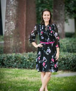 Associate Professor Jennifer Schulz Moore