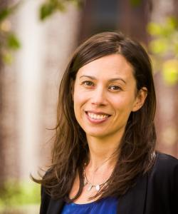 Associate Professor Bassina Farbenblum
