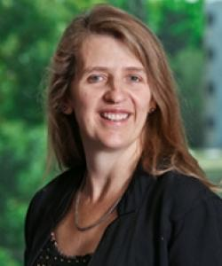 Professor Bronwen Morgan